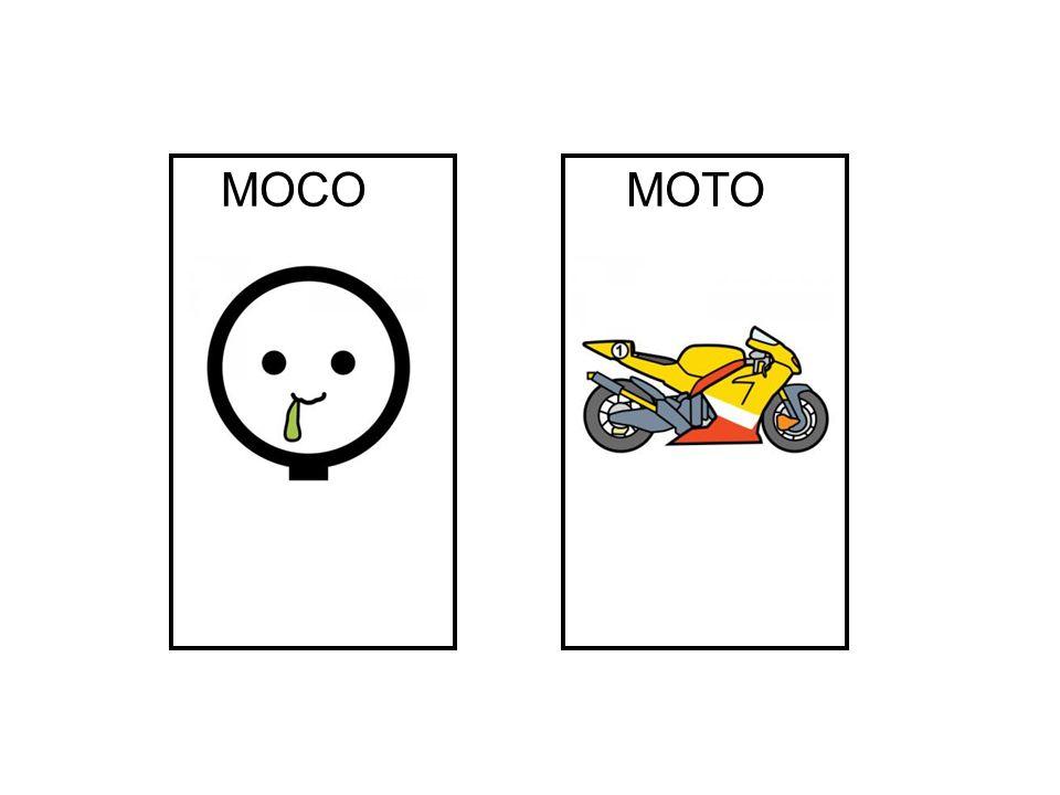 MOCO MOTO