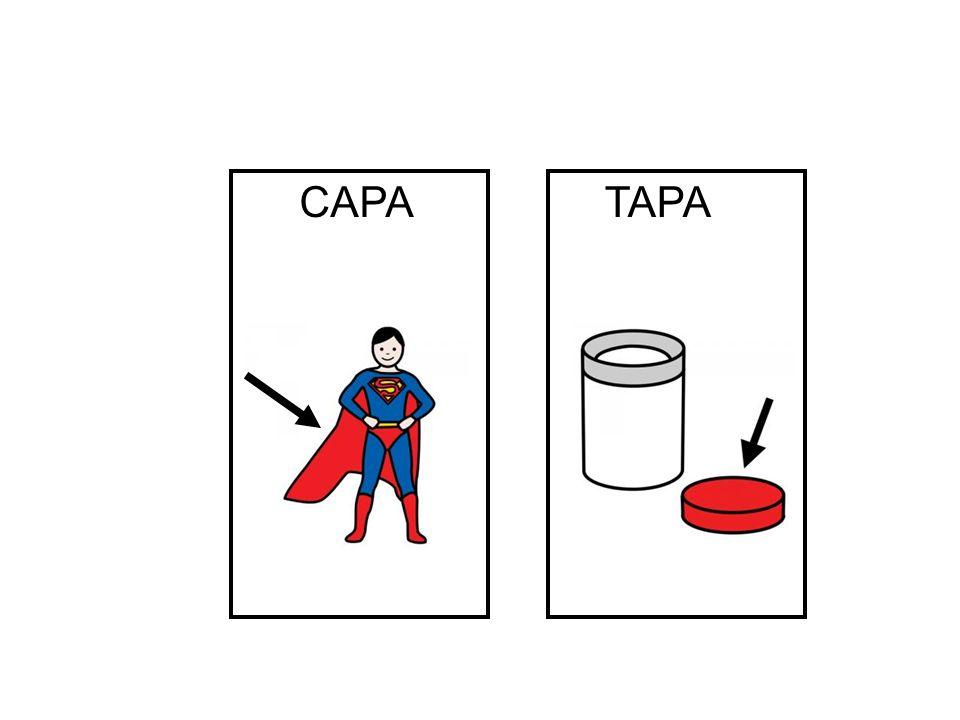 CAPA TAPA