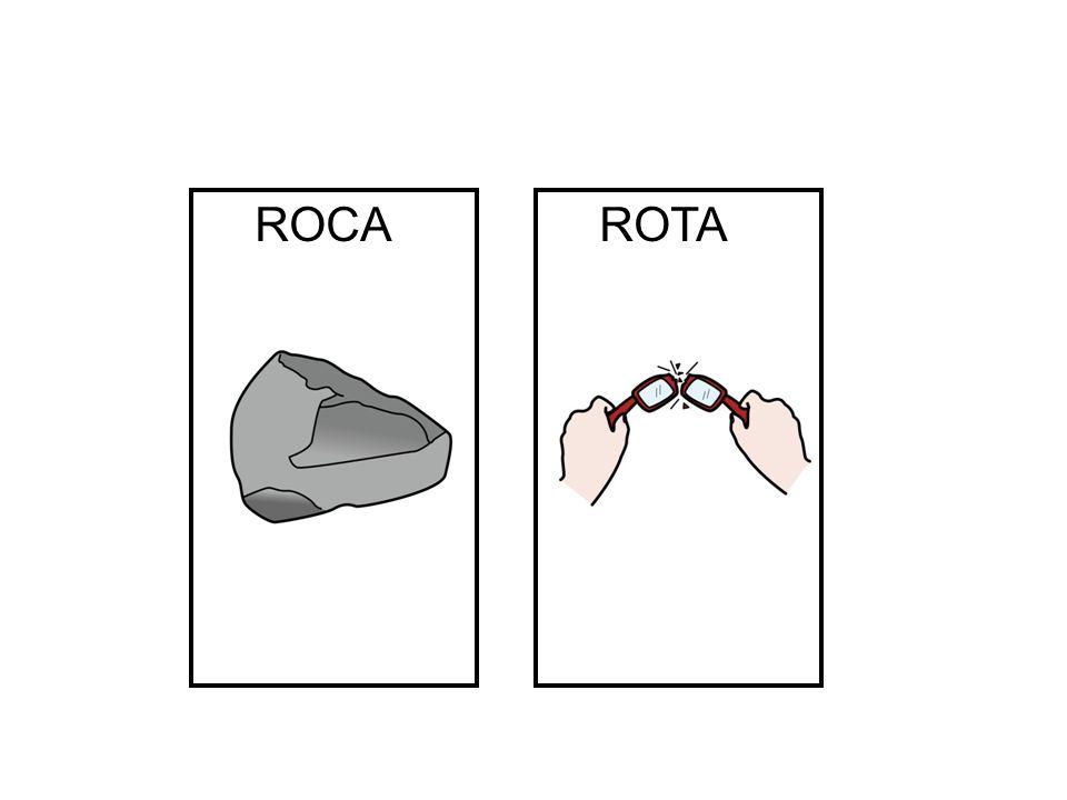 ROCA ROTA