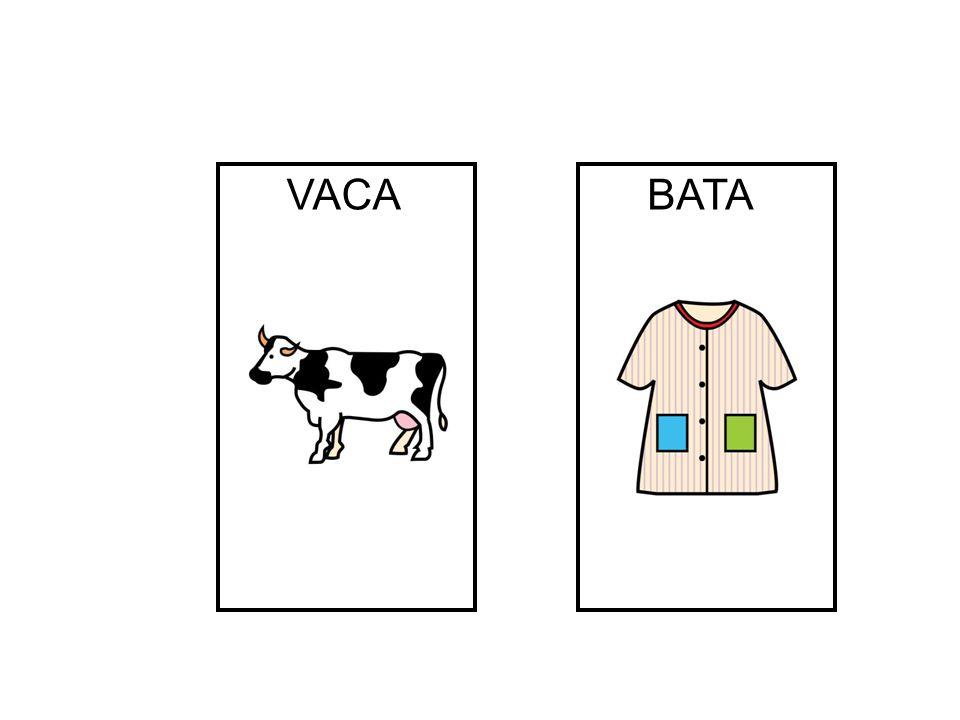 VACA BATA