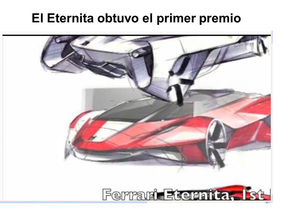 El Eternita obtuvo el primer premio