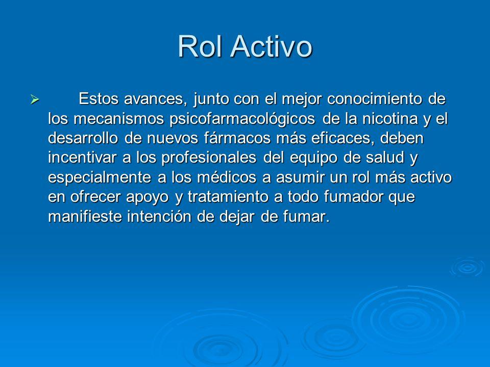 Rol Activo