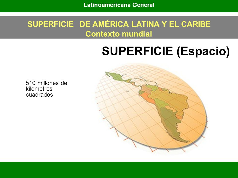 Latinoamericana General