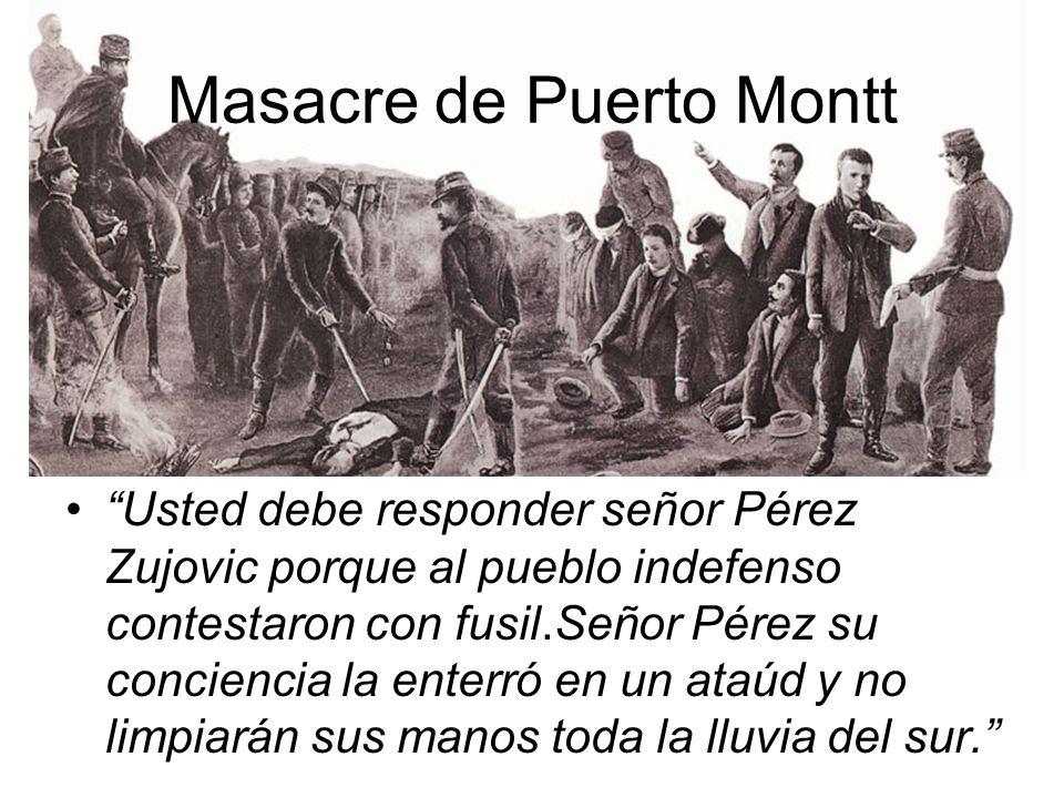 Masacre de Puerto Montt