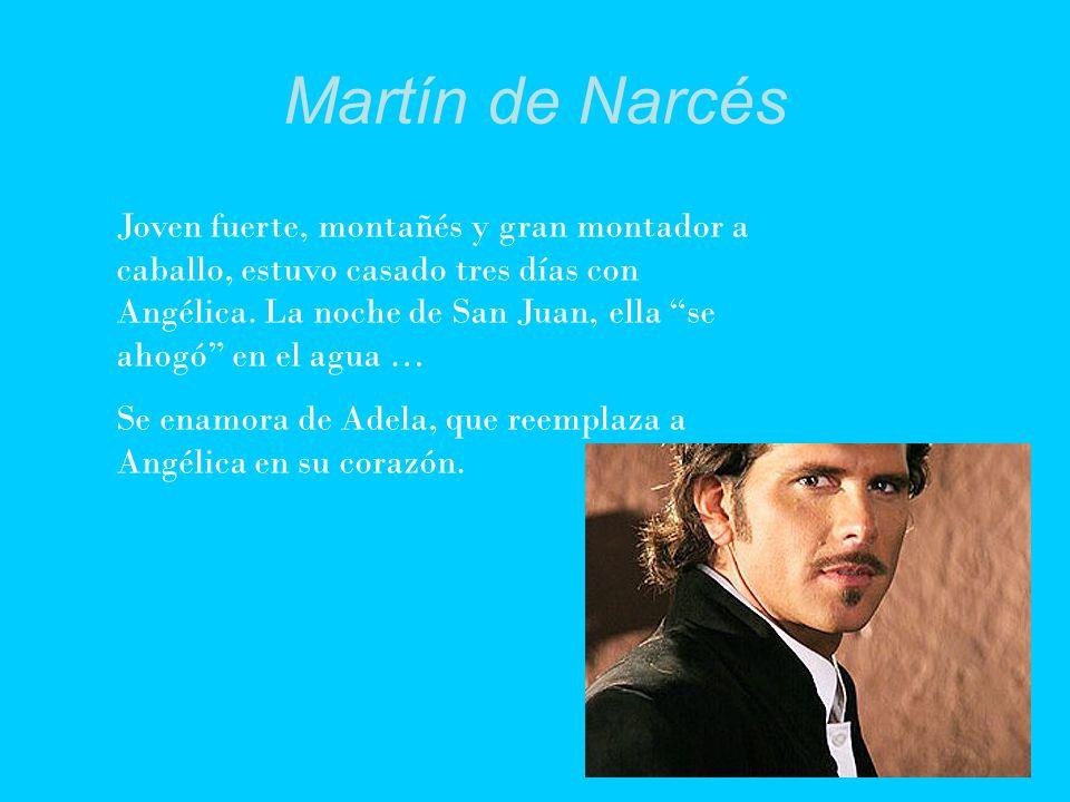 Martín de Narcés