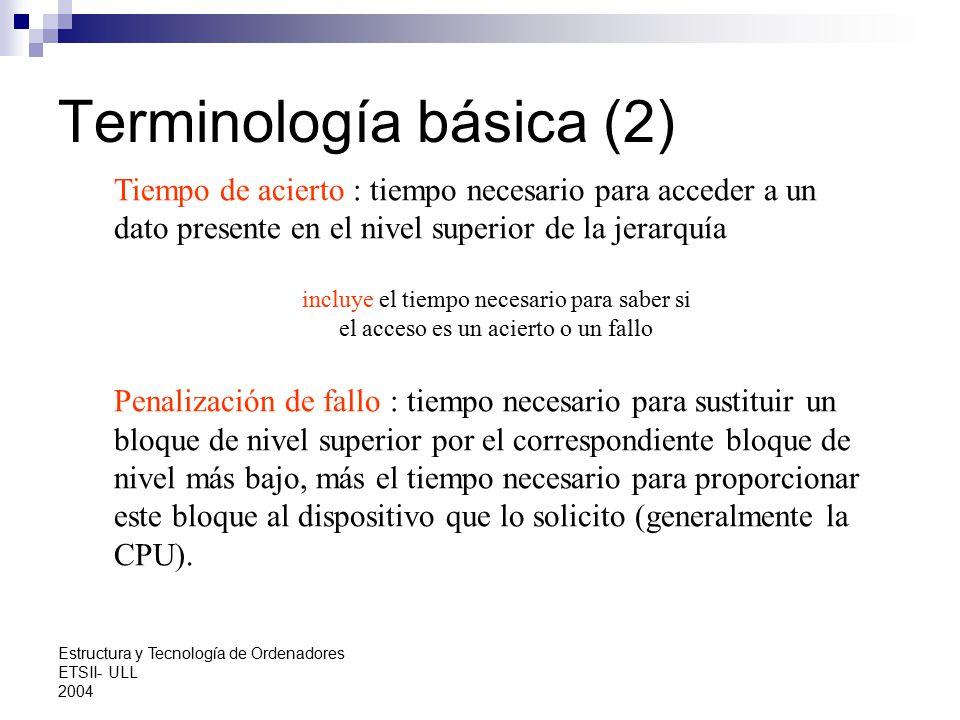 Terminología básica (2)