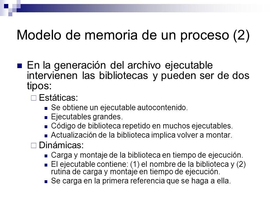 Modelo de memoria de un proceso (2)