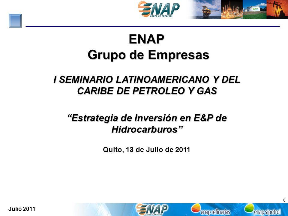 ENAP de Chile