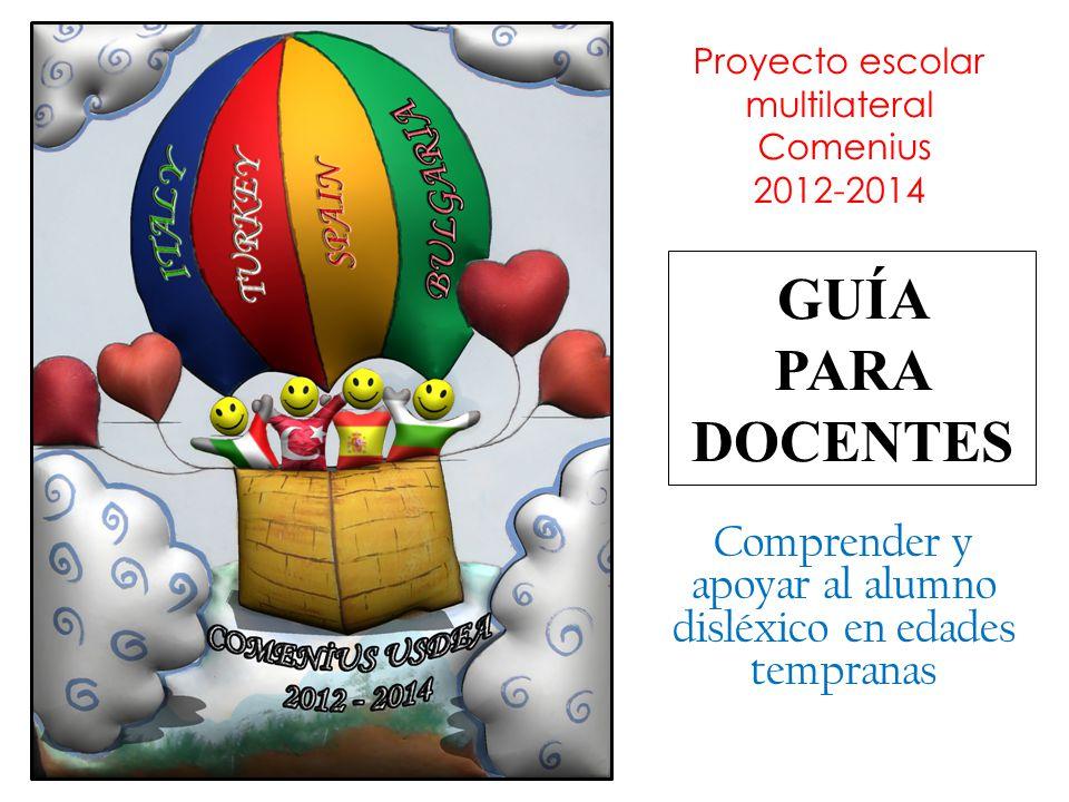 Proyecto escolar multilateral
