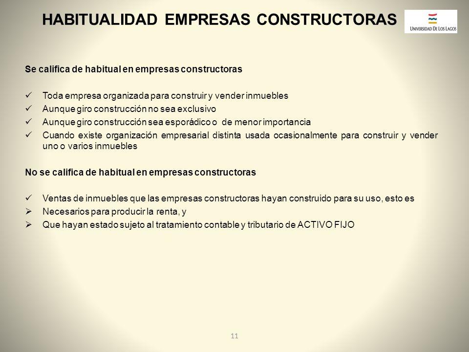 HABITUALIDAD EMPRESAS CONSTRUCTORAS ras