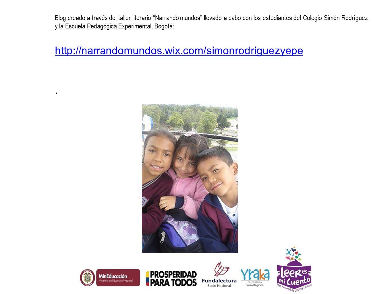 http://narrandomundos.wix.com/simonrodriguezyepe .