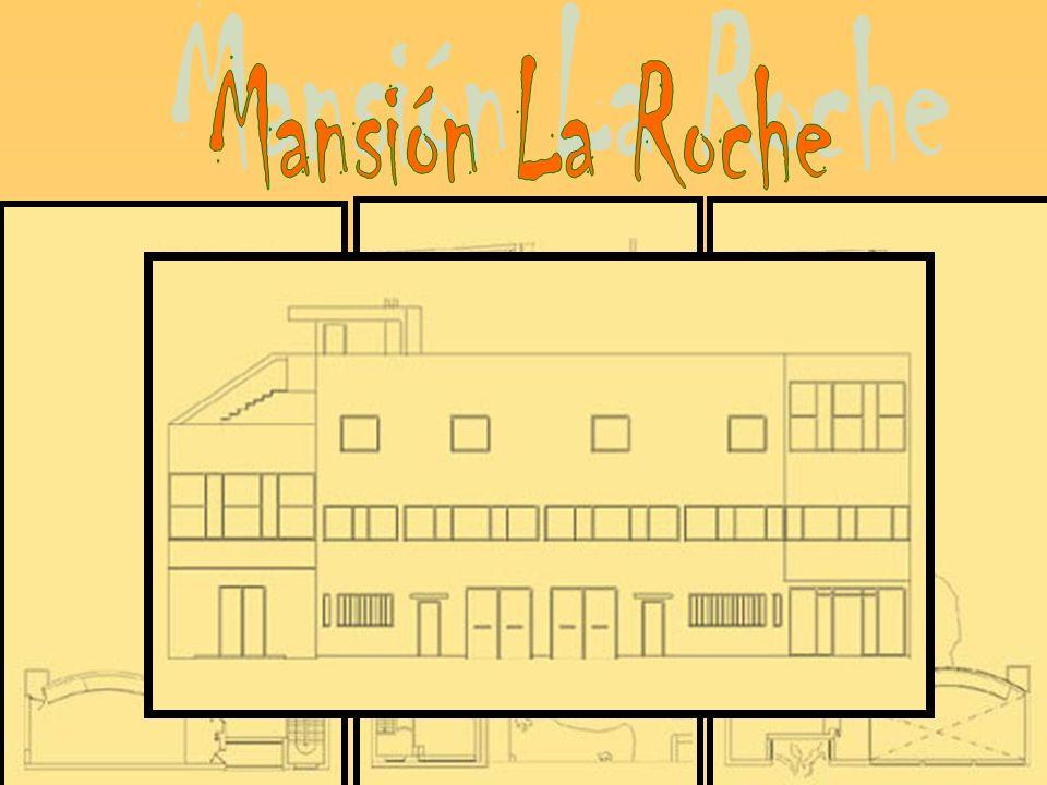 Mansión La Roche