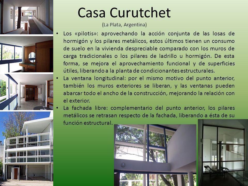 Casa Curutchet (La Plata, Argentina)