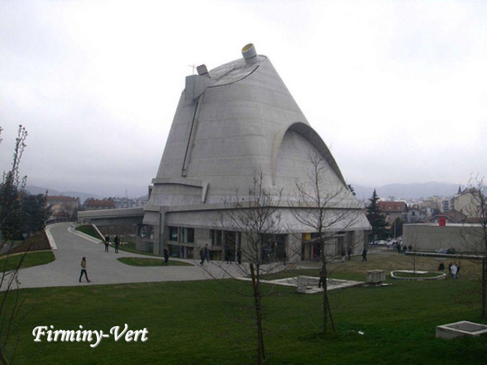 Firminy-Vert