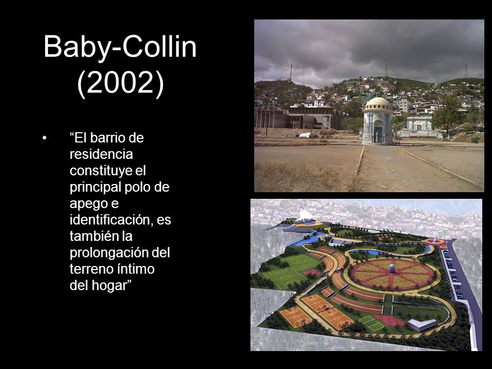 Baby-Collin (2002)