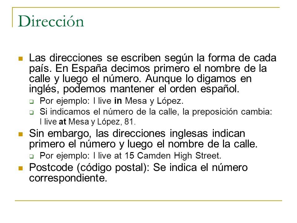 giving personal details eugenia gonz lez ppt descargar