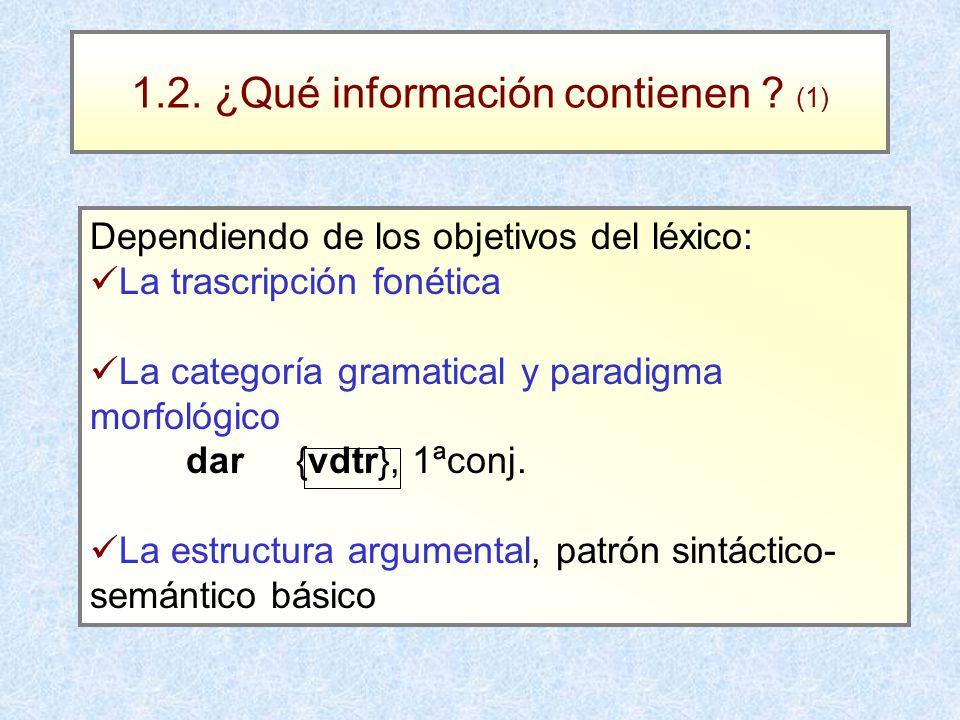 1.2. ¿Qué información contienen (1)