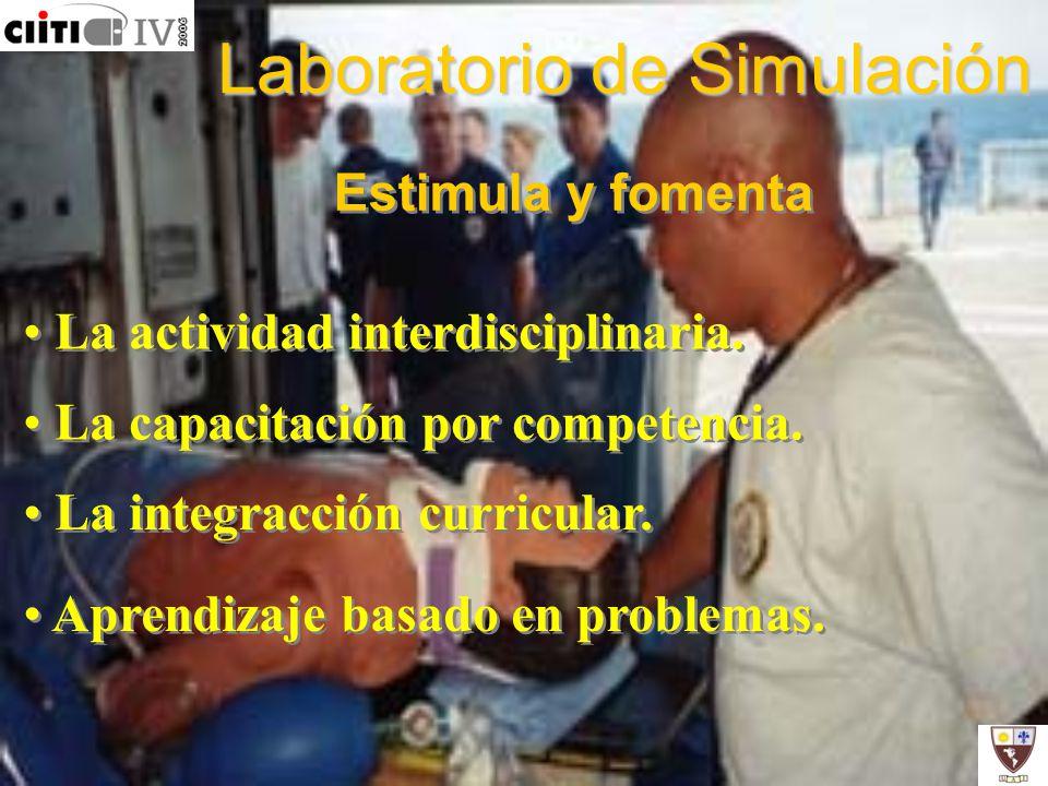 Laboratorio de Simulación