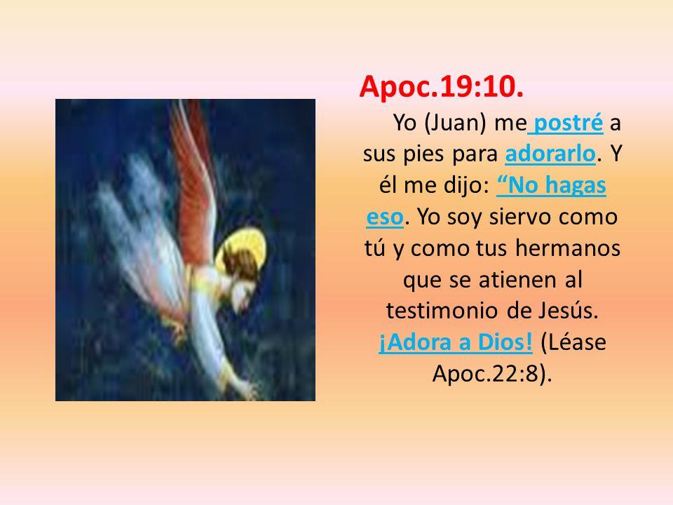 Apoc.19:10.
