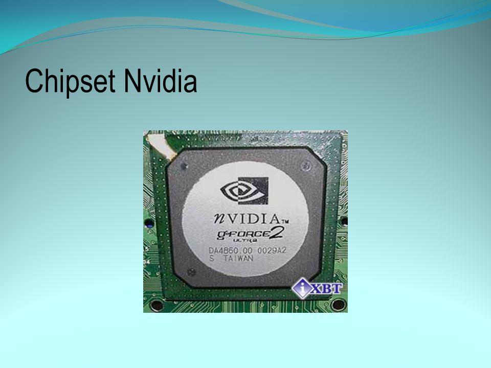 Chipset Nvidia