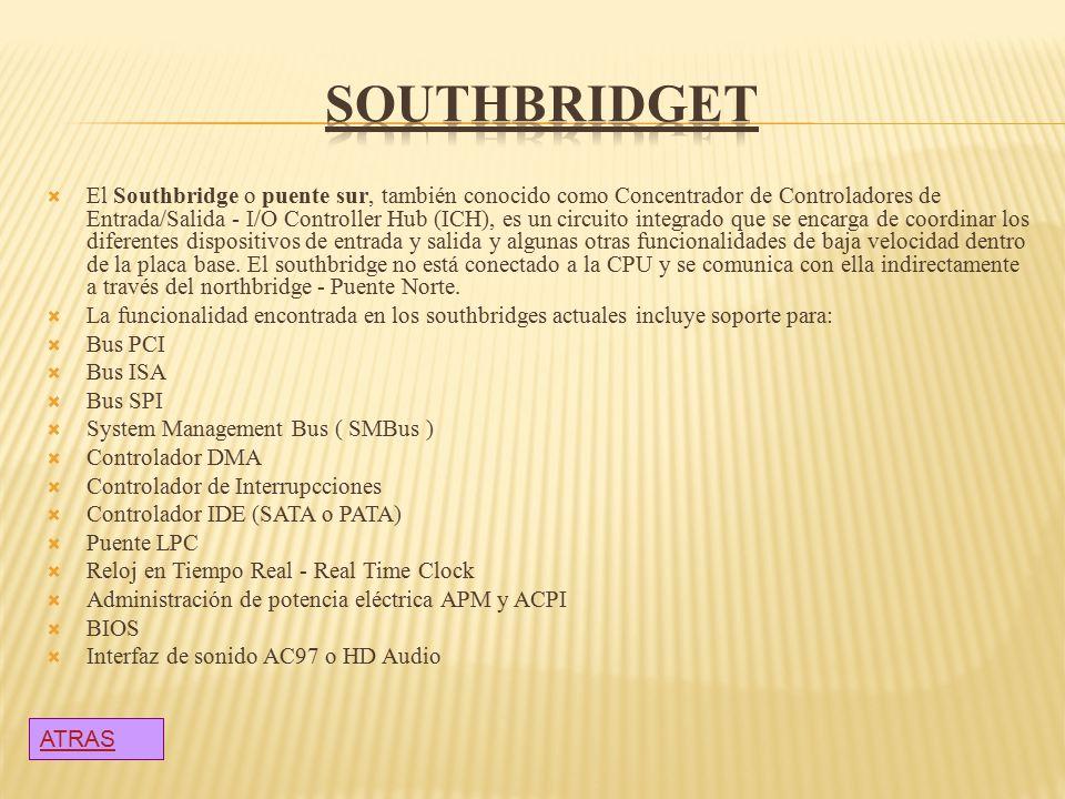 SOUTHBRIDGET