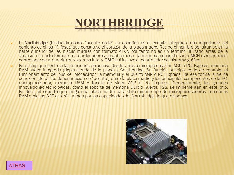 NORTHBRIDGE
