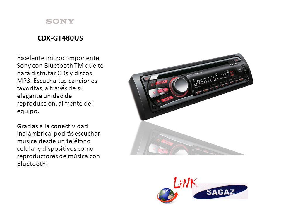 CDX-GT480US