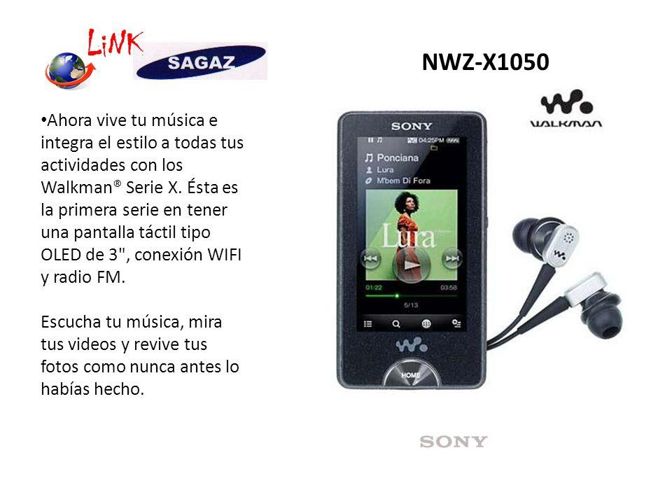 NWZ-X1050