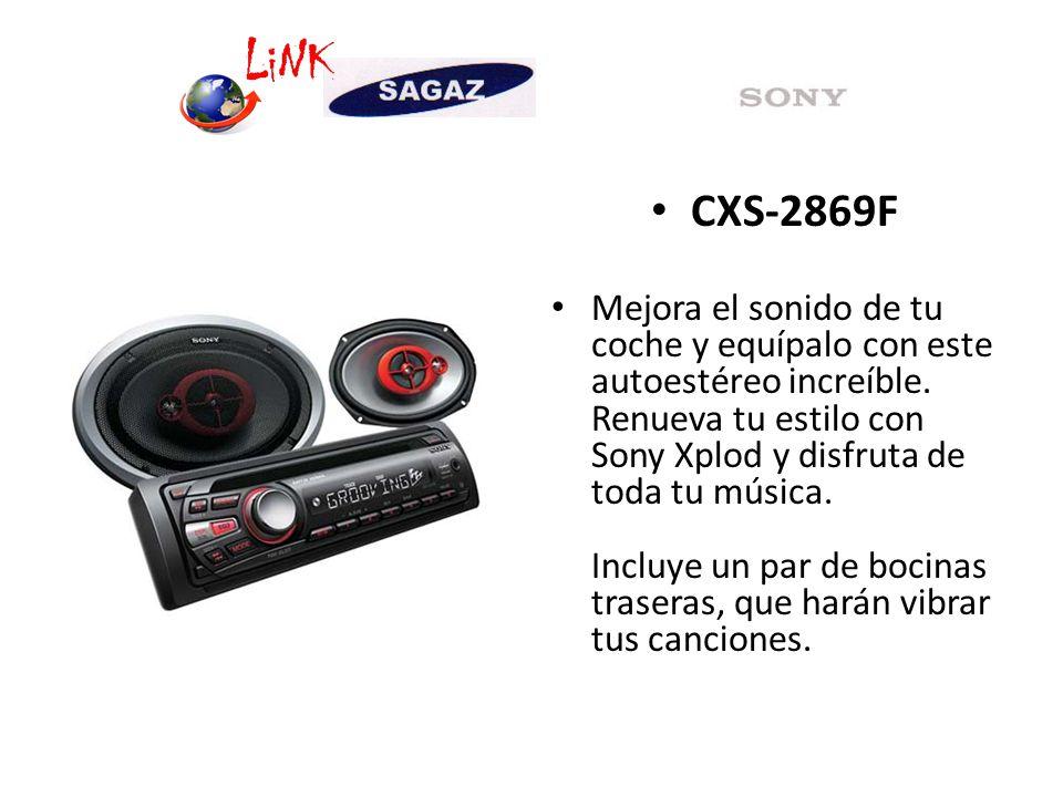 CXS-2869F