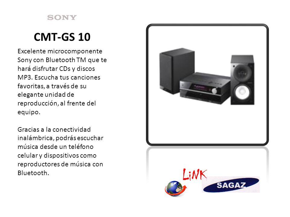 CMT-GS 10