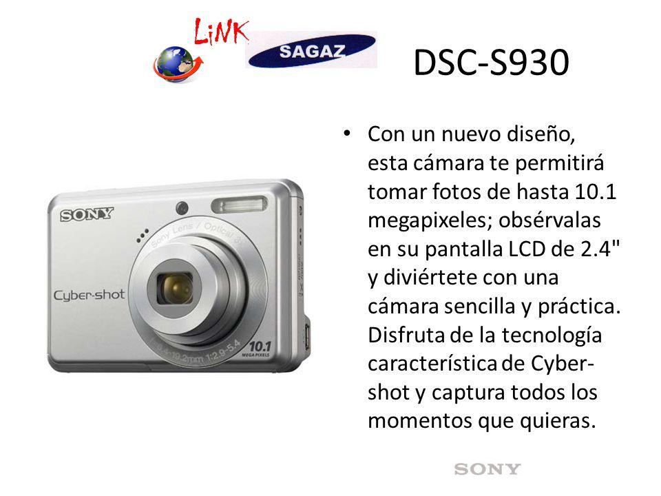 DSC-S930