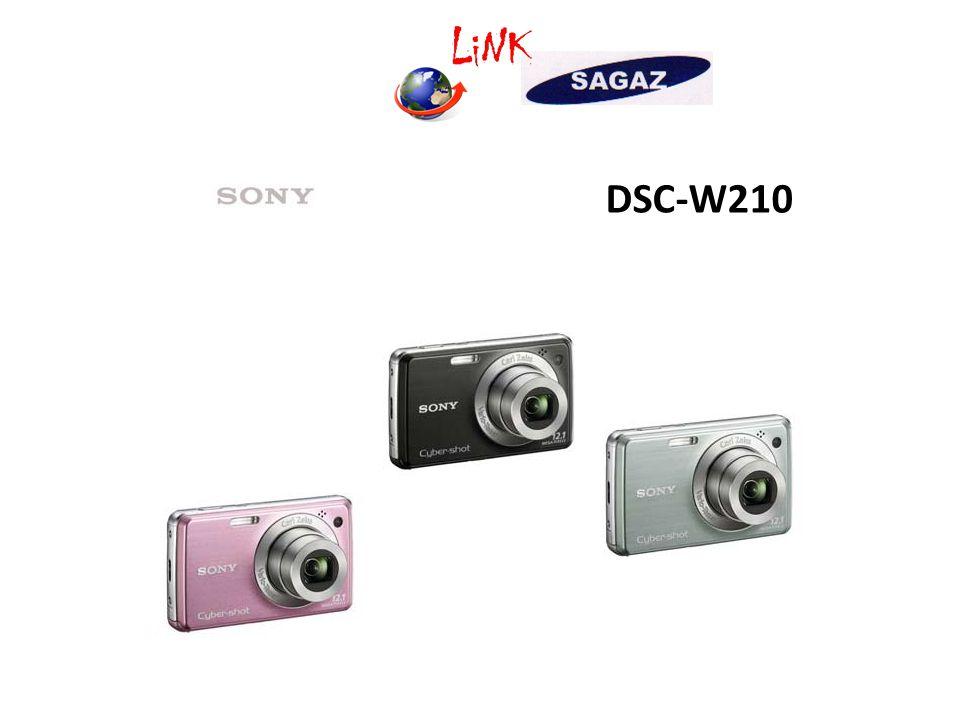 DSC-W210