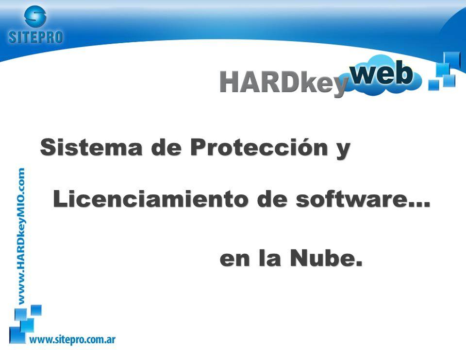 Sistema de Protección y