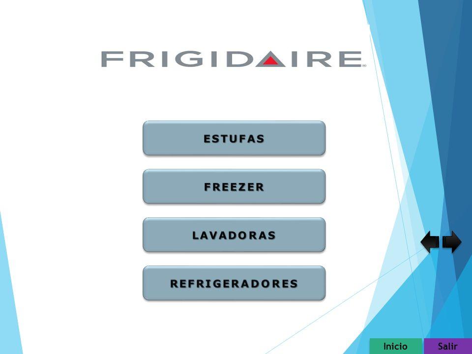 ESTUFAS FREEZER LAVADORAS REFRIGERADORES