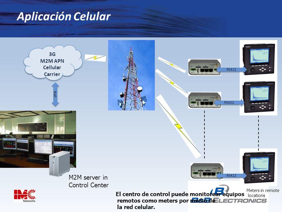 M2M APN Cellular Carrier