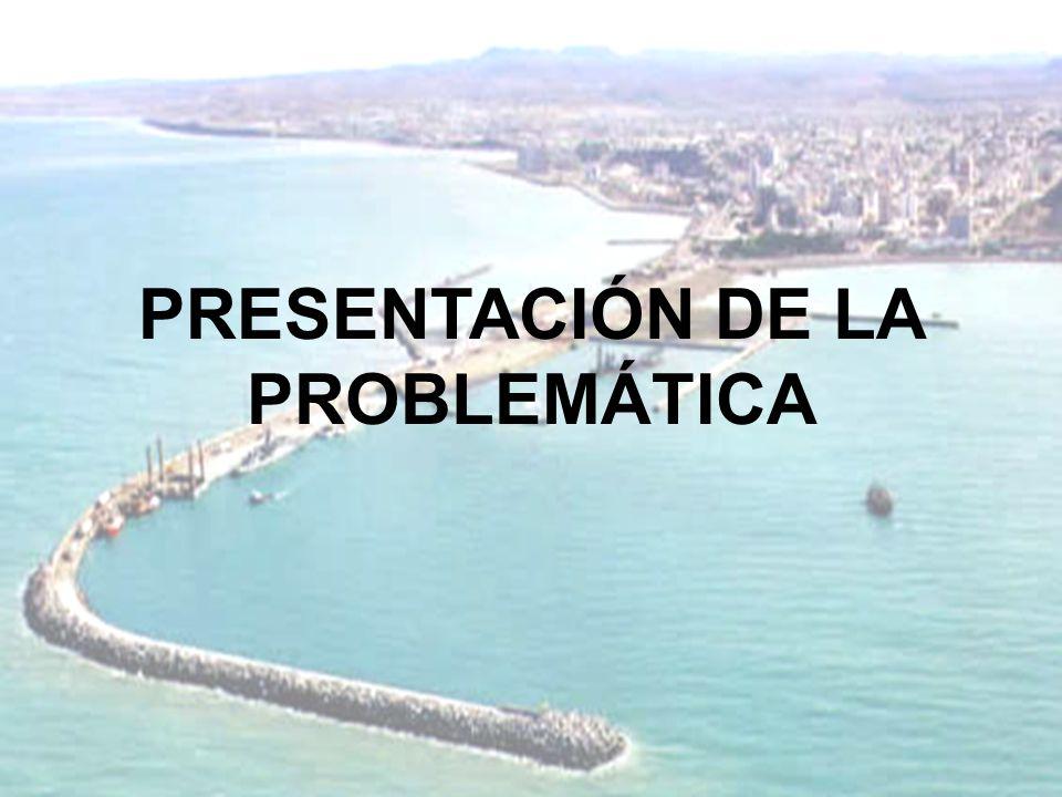 PRESENTACIÓN DE LA PROBLEMÁTICA