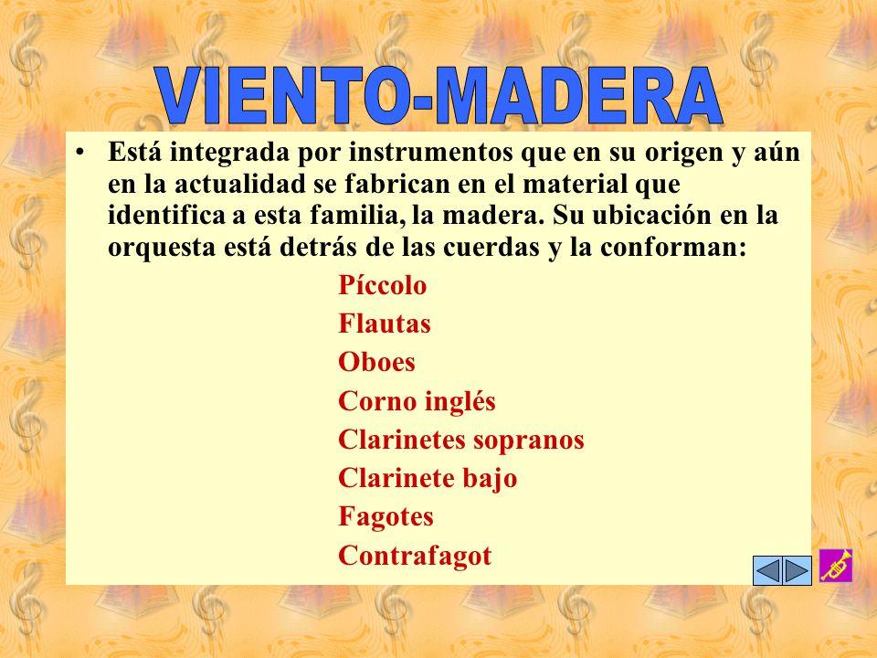 VIENTO-MADERA