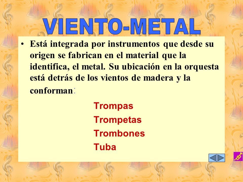 VIENTO-METAL
