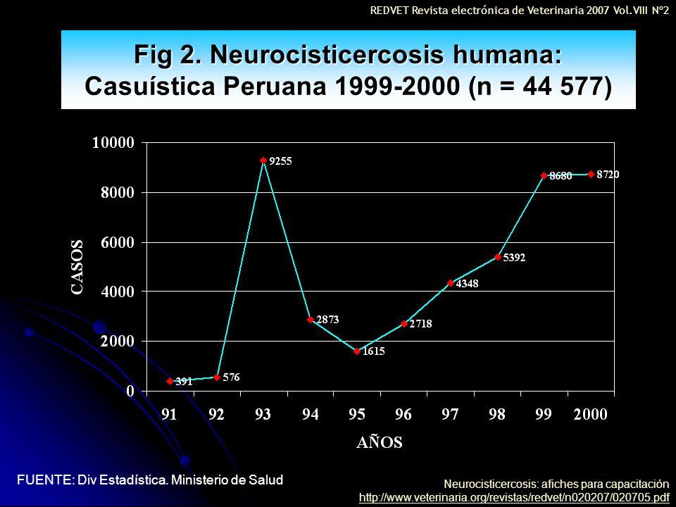 REDVET Revista electrónica de Veterinaria 2007 Vol.VIII Nº2