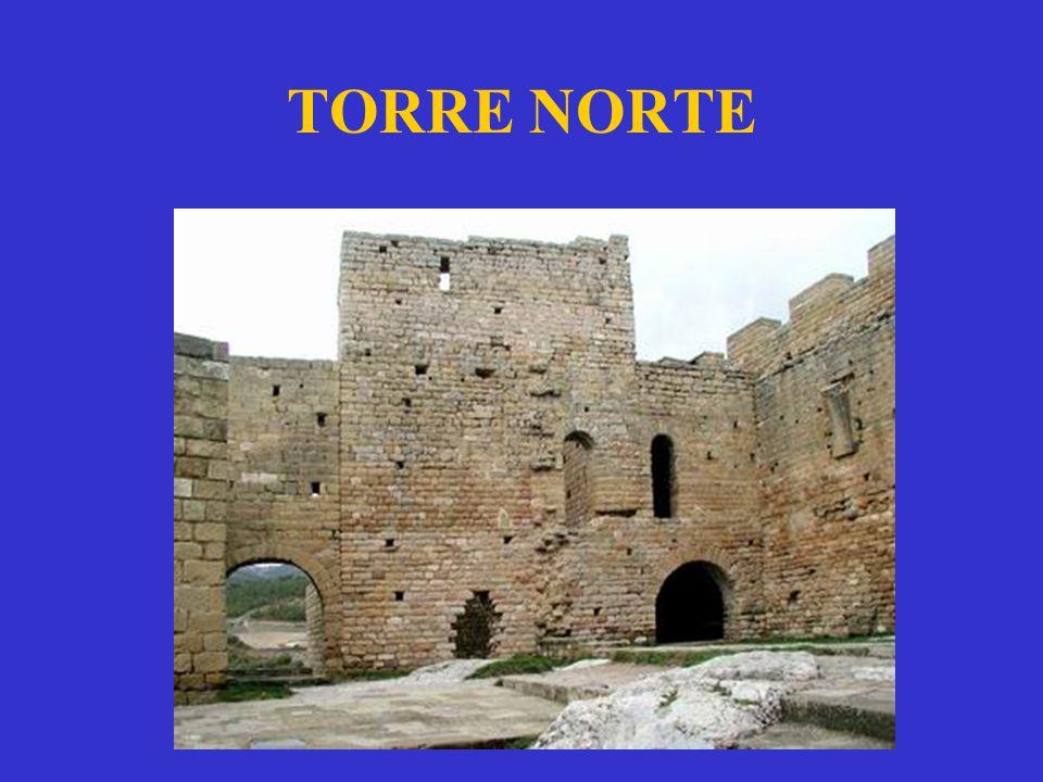 TORRE NORTE