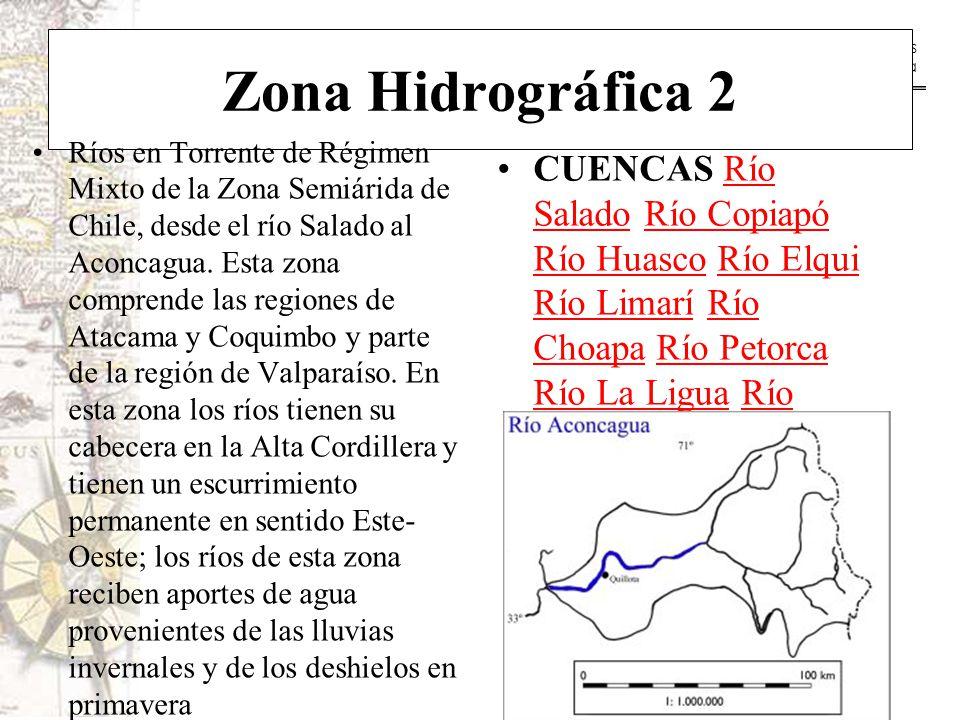 Zona Hidrográfica 2