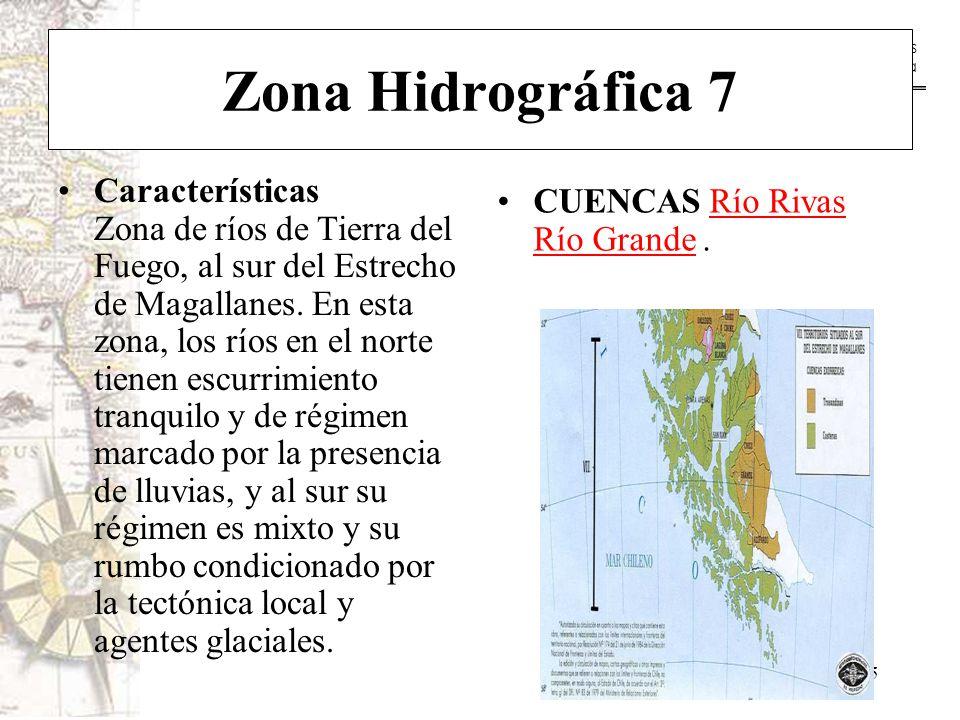 Zona Hidrográfica 7