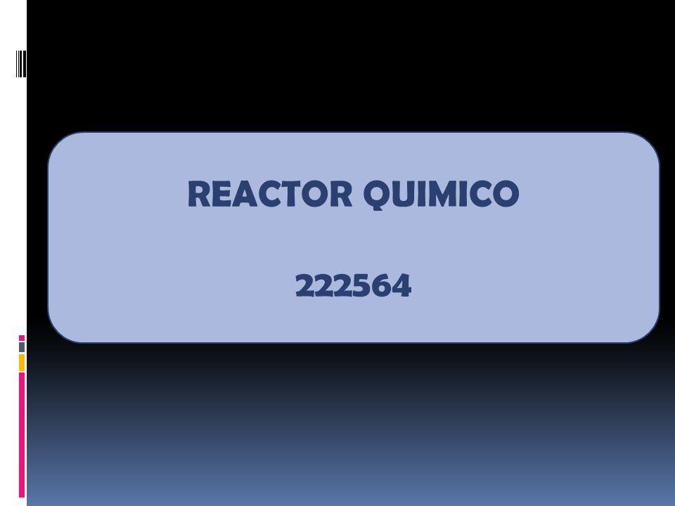 REACTOR QUIMICO 222564