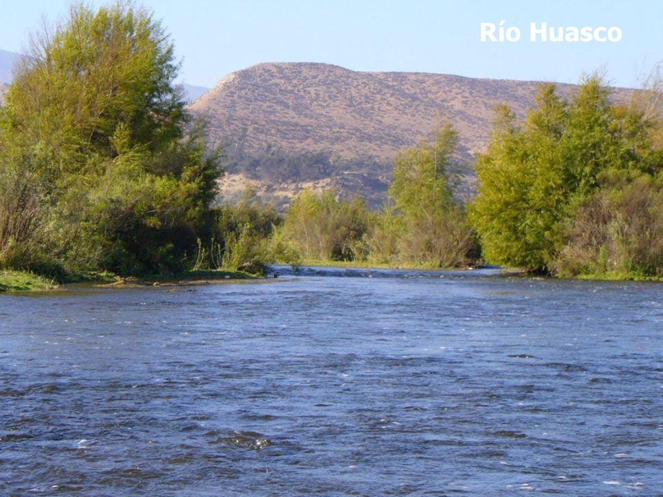 Río Huasco