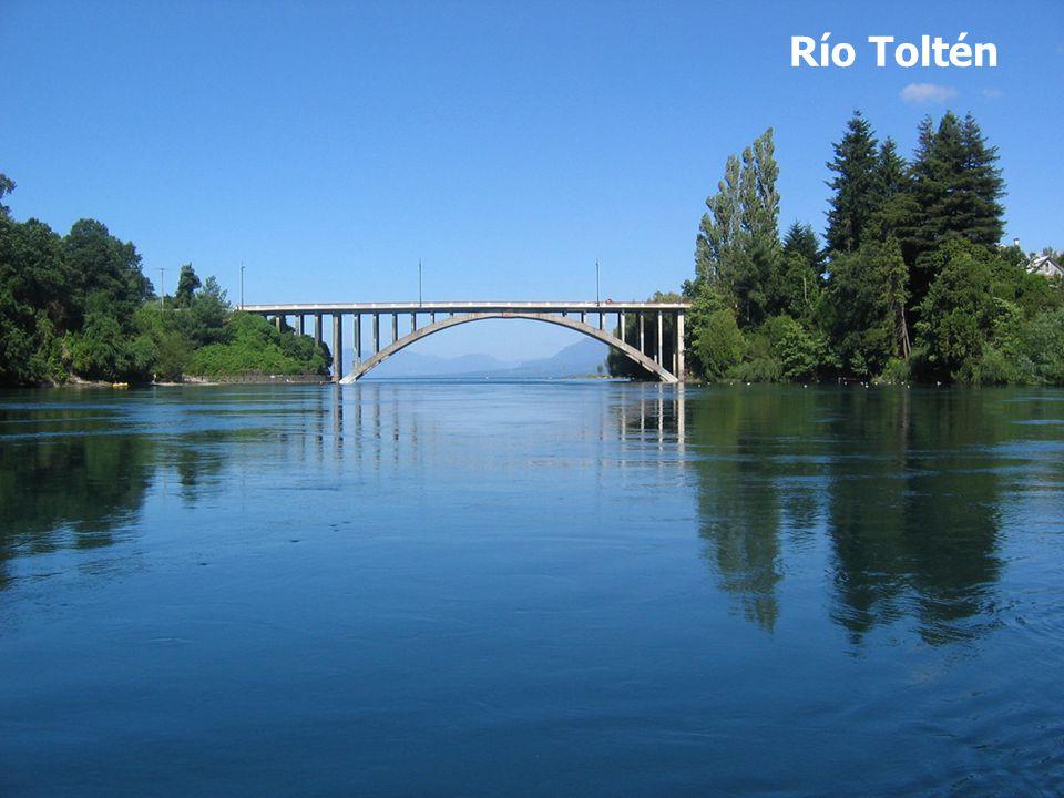 Río Toltén