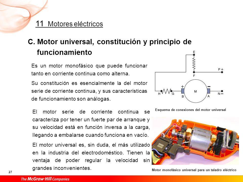 4. Protección de los motores eléctricos