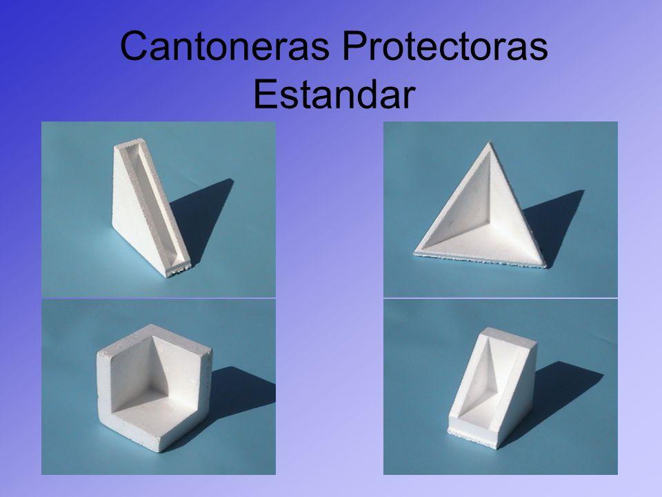 Cantoneras Protectoras