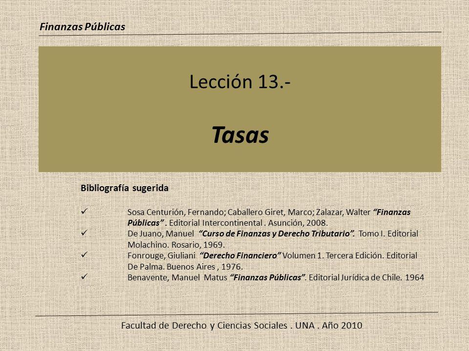 Facultad de Derecho y Ciencias Sociales . UNA . Año 2010