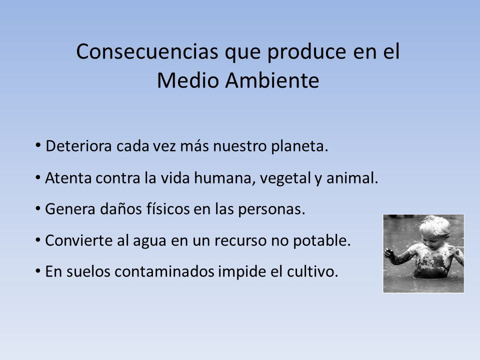 contaminaci n ambiental ppt video online descargar
