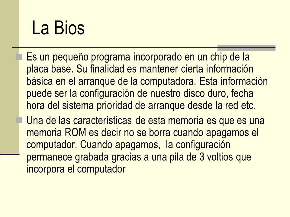 La Bios